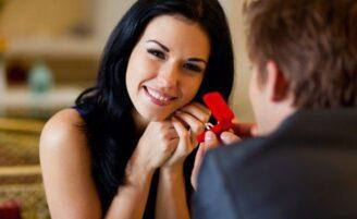 Seu namoro pode virar casamento?