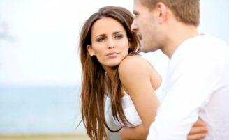 5 mentiras que os homens contam