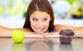 7 erros típicos ao se fazer uma dieta