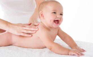Aromaterapia é alternativa para cuidar do bebê de forma natural