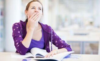 Cansada? Confira 5 dicas para acabar com a fadiga