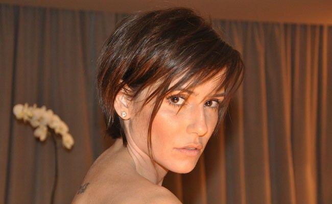 deborah secco cabelo Repicados ou desfiados? Entenda a diferença entre os cortes