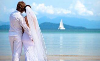 Conheça o destination wedding e veja seus prós e contras