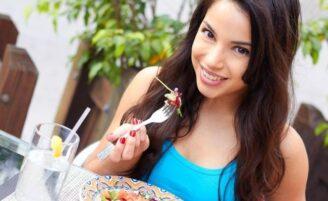 Dieta desintoxicante elimina as toxinas do seu organismo