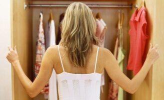 Enjoou? Saiba como vender suas roupas usadas na internet