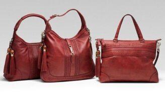 Gucci lança linha de bolsas ecologicamente corretas