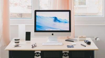 Decoração do home office: móveis e objetos para montar seu escritório