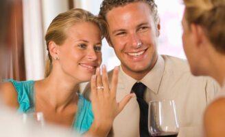 Ideias diferentes para fazer um noivado