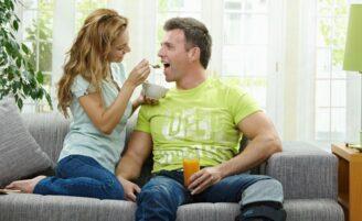 Por que os homens engordam depois do casamento?