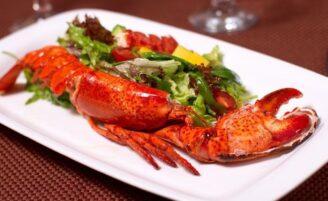 Quais frutos do mar são os mais saudáveis?
