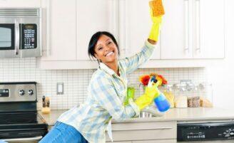 10 truques de limpeza e organização para quem não tem tempo