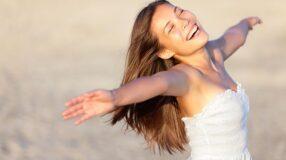 5 hábitos de vida altamente saudáveis