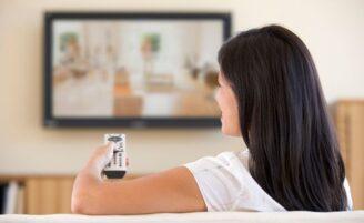 6 motivos para desligar a TV agora mesmo