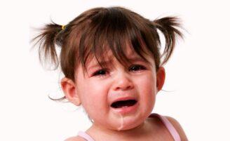 Como devo lidar com cada tipo de choro da criança?