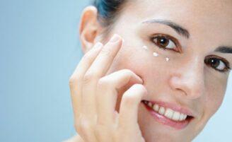 Como tirar manchas do rosto