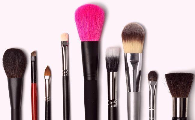 guia dos pinceis de maquiagem Guia do pincel de maquiagem: aprenda a fazer as escolhas certas