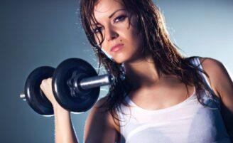 Quero praticar exercício físico, mas e o cabelo, como fica?