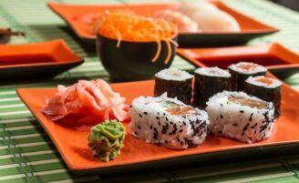 Veja o que a culinária de cada país pode oferecer à sua dieta