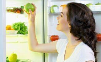 10 dicas para organizar sua geladeira de forma prática e eficiente
