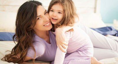 10 lições que podemos aprender com nossos filhos