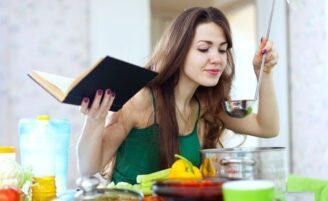 4 livros para quem quer perder peso de forma saudável