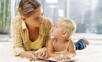 5 coisas que podemos aprender com as crianças