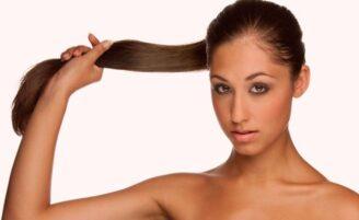 5 receitas de tratamentos caseiros para cabelos danificados