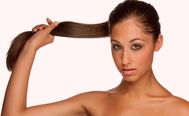 fac2c7b10 5 receitas de tratamentos caseiros para cabelos danificados - Dicas ...