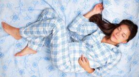 6 benefícios do sono para a sua vida