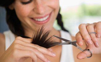 6 dicas importantes para quem quer cortar os cabelos em casa