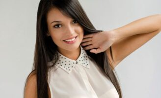 6 vantagens de ter o cabelo comprido