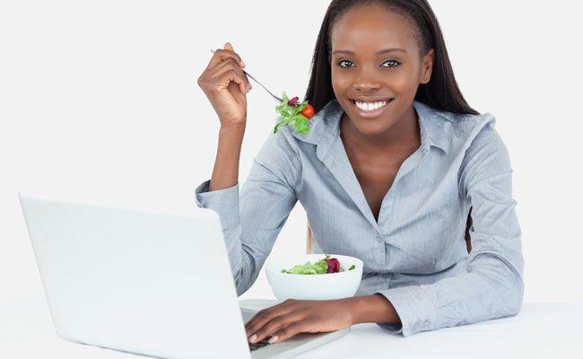 7 dicas de alimentação saudável para mulheres muito ocupadas