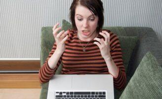 8 atitudes que você deve evitar no Facebook