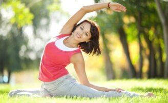 8 exercícios físicos que você pode fazer em qualquer lugar