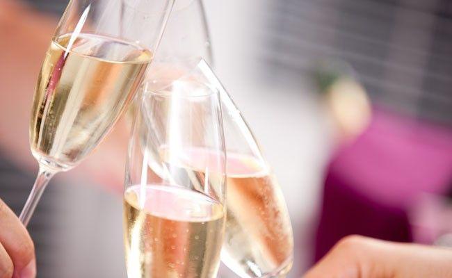 beber champanhe pode melhorar a memoria Beber champanhe pode melhorar a memória
