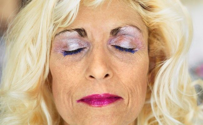os maiores erros de maquiagem segundo os homens Os 7 maiores erros de maquiagem segundo os homens