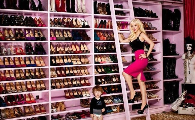 b115d0d06 Pesquisa revela quantos pares de sapato as mulheres tem - Dicas de ...