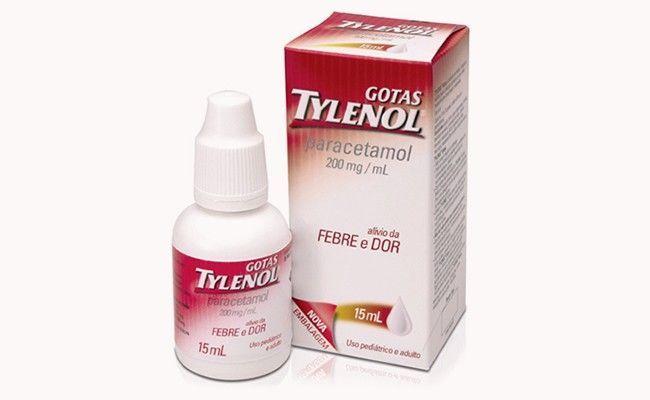 tylenol gotas anvisa1 Anvisa anuncia suspensão de lotes de Tylenol