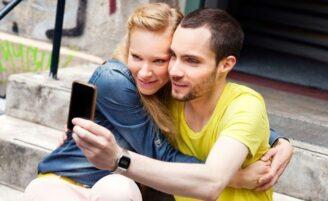6 apps de smartphone para casais apaixonados