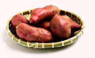 8 motivos para amar a batata-doce