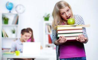 Alimentos para turbinar seu raciocínio e aproveitar melhor os estudos