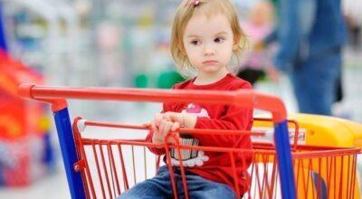 Consumo consciente desde criança