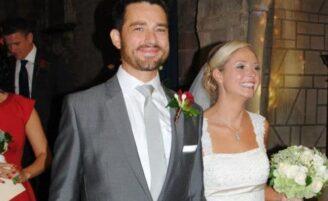 Noiva organiza casamento em 10 dias após noivo ser diagnosticado com câncer