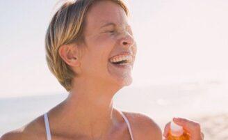Perfume dietético é lançado na Inglaterra