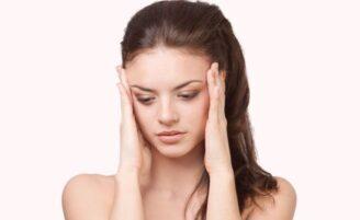 10 tratamentos naturais para dor de cabeça
