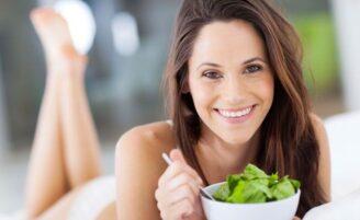 6 nutrientes que todo vegetariano precisa incluir na alimentação