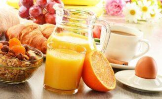 8 alimentos para comer após malhar ou correr