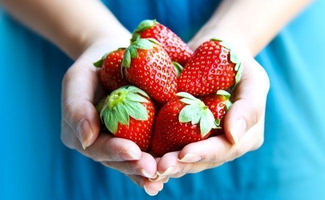 40 alimentos saudáveis para perder peso