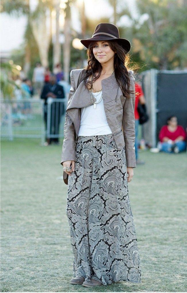 boho 5 Conheça o estilo Boho e inspire se para criar looks