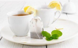 6 chás para acordar, emagrecer, ter energia e outros usos incríveis